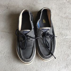 Sperry Shoes - ❌SOLD❌Sperry Top sider boat shoe slip on loafer